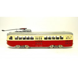 BEC Tram Kit P.C.C. Street...