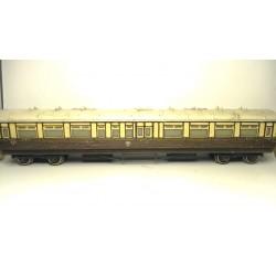 Div GWR Personvogn