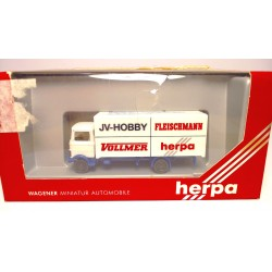Herpa JV-Hobby Lastbil