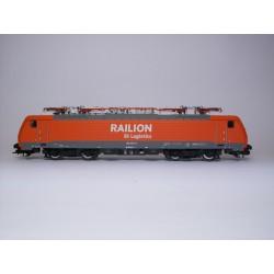 Roco 62432 Ralion BR189 El-lok