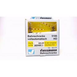 Viessmann 5100 Bomanlæg