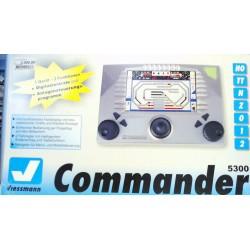 Viessmann 5300 Commander...