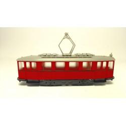 Wiener Triebwagen type N...