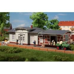 Auhagen 11448 Bahnhof Deinste