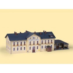 Auhagen 11346 Bahnhof...