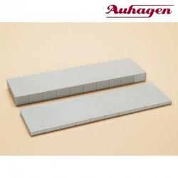 Auhagen 41608 Bahnsteigteile