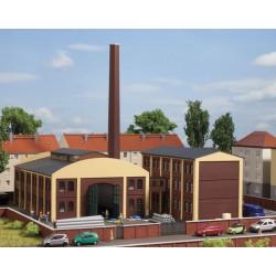 Auhagen 14475 Fabrikgebäude