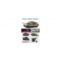 Artitec 013 Katalogus Militäir