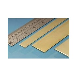 Albion BS3M Messing Strip...