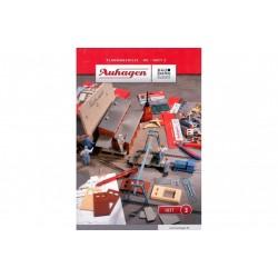 Auhagen 80003 Planungshilfe...