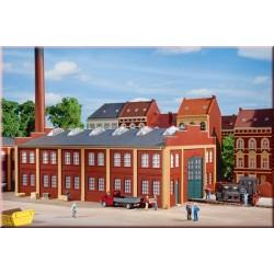 Auhagen 11422 Werkhalle