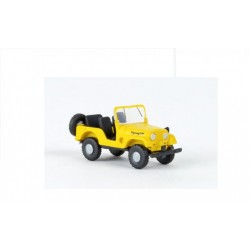 Brekina 58905 Jeep...
