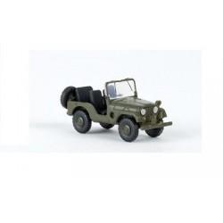 Brekina 58901 Jeep...