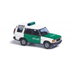 Busch 51911 Land Rover...