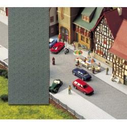Busch 6031 Altstadtstraße H0