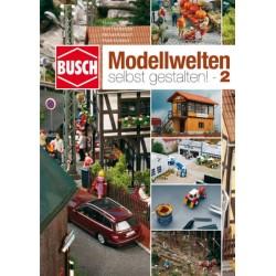 Busch 99812 Bastelheft...
