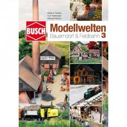 Busch 999813 Bastelheft...
