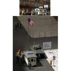 Busch 1490 Checkpoint...