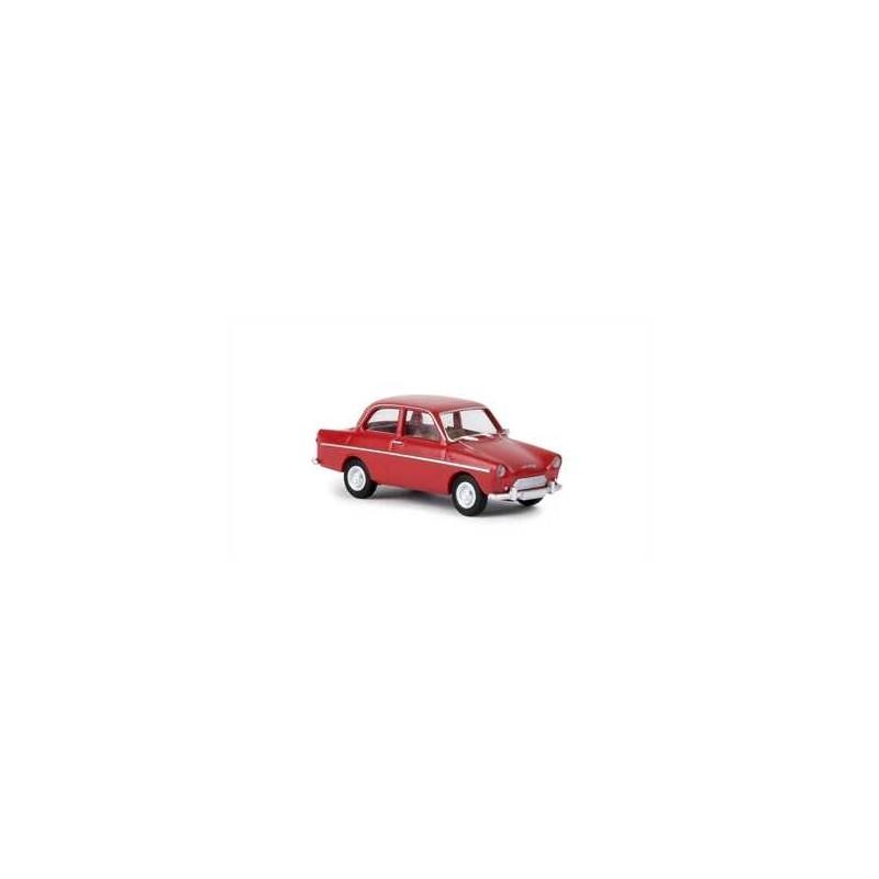 Brekina 27700-1//87 Daf 600 Rot Neu