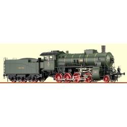 Brawa 40100 Dampflok G 4/5...