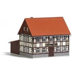 Busch 1532 Gasthaus »Krone« H0