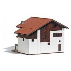 Busch 1442 Heidihaus H0