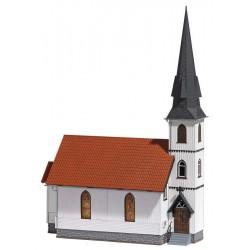 Busch 1430 Kirche H0
