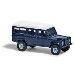 Busch 8372 Land Rover blau N