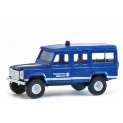 Busch 8373 Land Rover THW N
