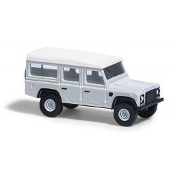 Busch 8370 Land Rover weiß N