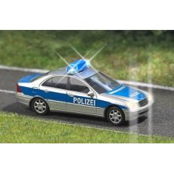 Busch 5615 Mercedes Polizei H0