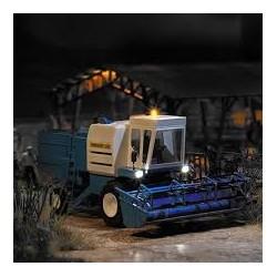 Busch 5609 Mähdrescher H0