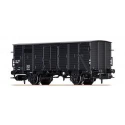 Brawa 67428 N Güterwagen...