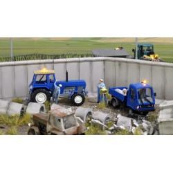 Busch 5616 Traktor/Multicar...