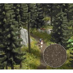 Busch 7527 Wald-/Feldweg