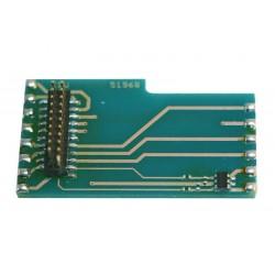 ESU 51968 Adapterlokplatine...