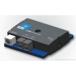 ESU 50097 Loconet converter...
