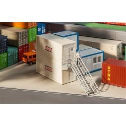 Faller 130133 Baucontainer