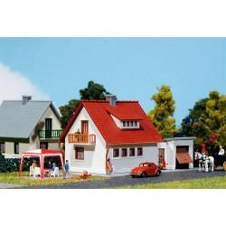 Faller 232531 Siedlungshaus