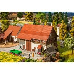 Faller 130558 Altes Bauernhaus