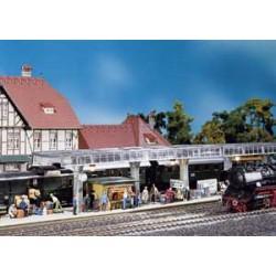 Faller 120187 Bahnsteig