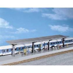 Faller 120201 Bahnsteig