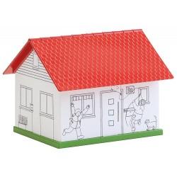 Faller 150191 BASIC Bemalhaus