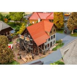 Faller 130533 Bauernhaus im...