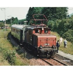 Fleischmann 737102 E Lok E...