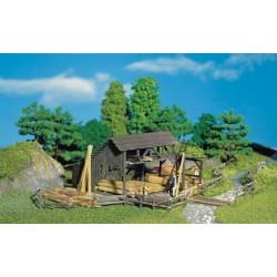 Faller 272530 Holzlager
