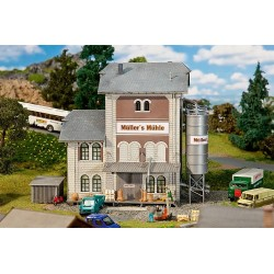 Faller 130228 Industriemühle