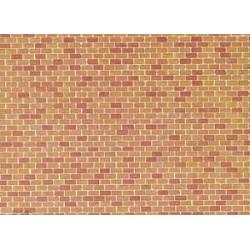 Faller 170608 Mauerplatte,...
