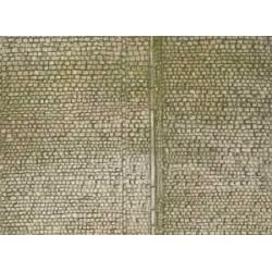 Faller 170601 Mauerplatte,...