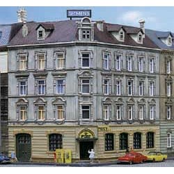 Faller 232305 Stadt-Postamt